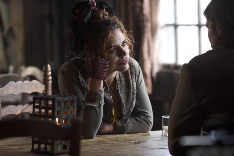 Billie Piper as Brona Croft