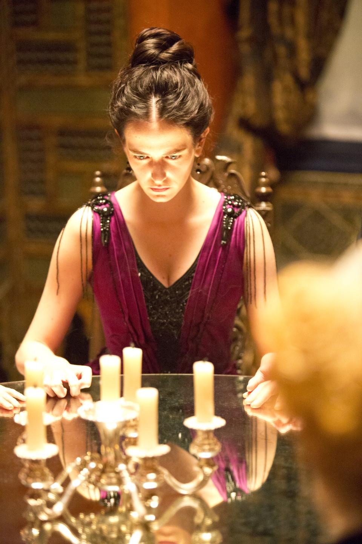 Eva Green as Vanessa Ives