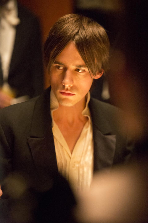 Reeve Carney as Dorian Gray