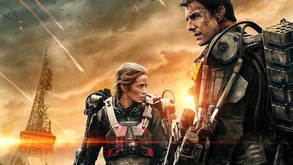 d1263e0477 Edge of Tomorrow kicks off Empire Leicester Square IMAX ...