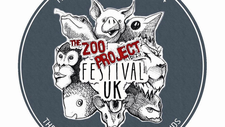 The Zoo Project Festival 14