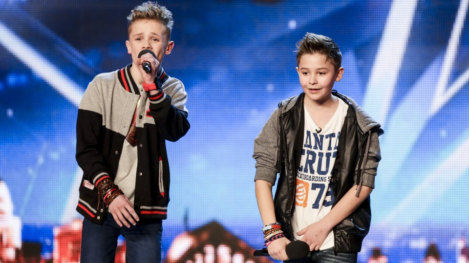 Bars and Melody