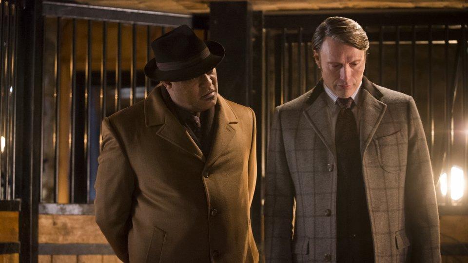 Hannibal season 2 episode 8