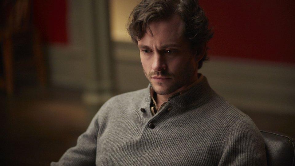 Hannibal season 2 episode 9
