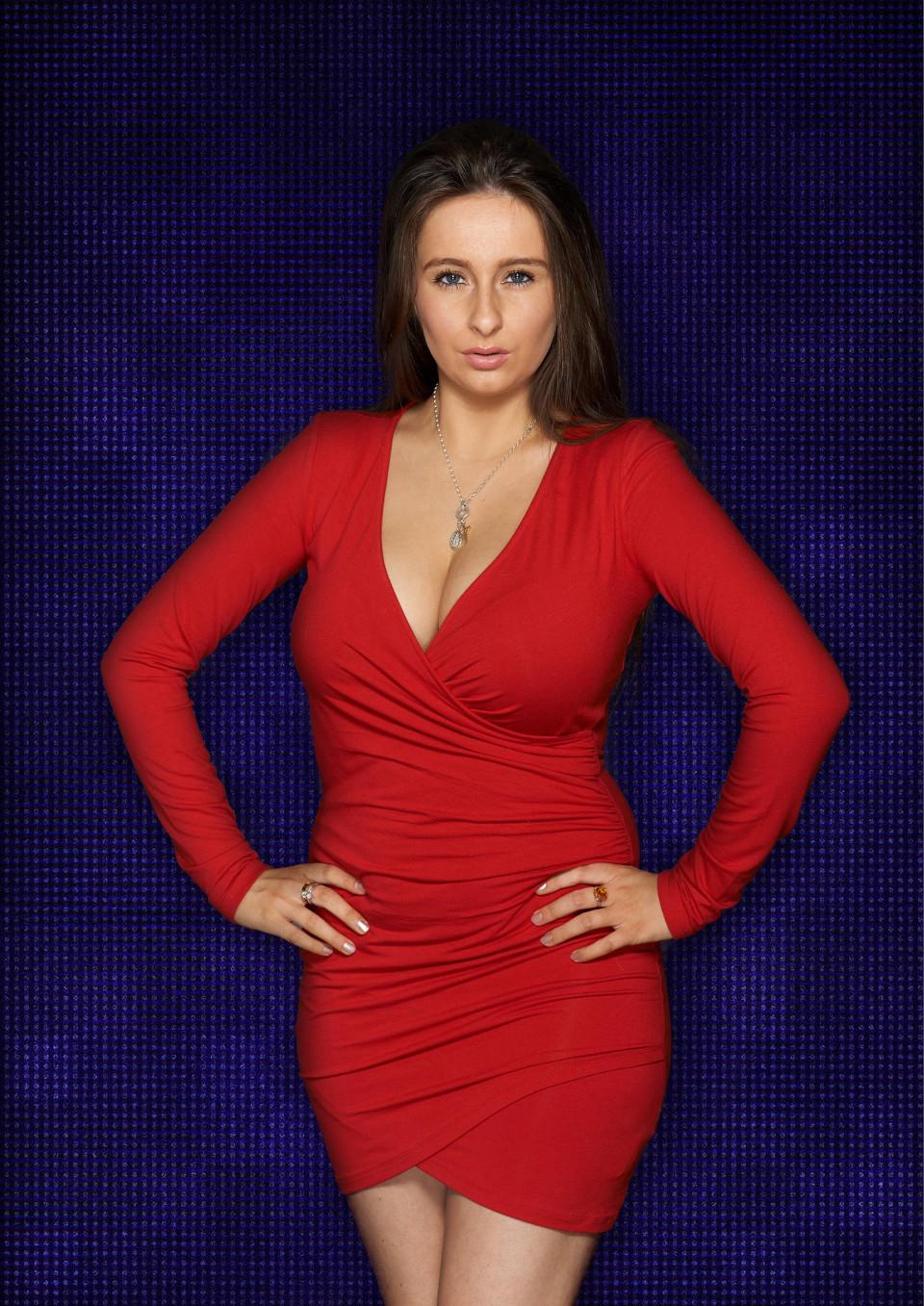 Big Brother – Danielle