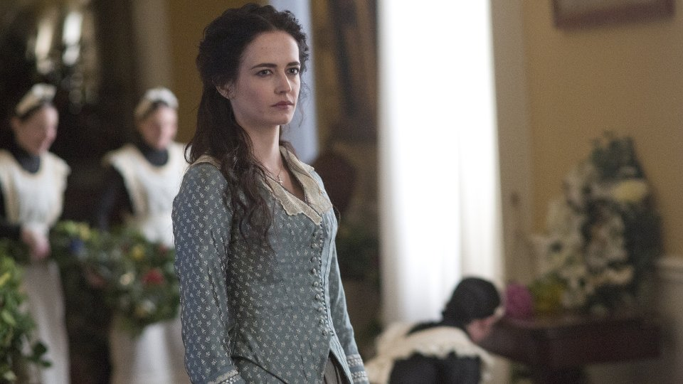 Penny Dreadful episode 5