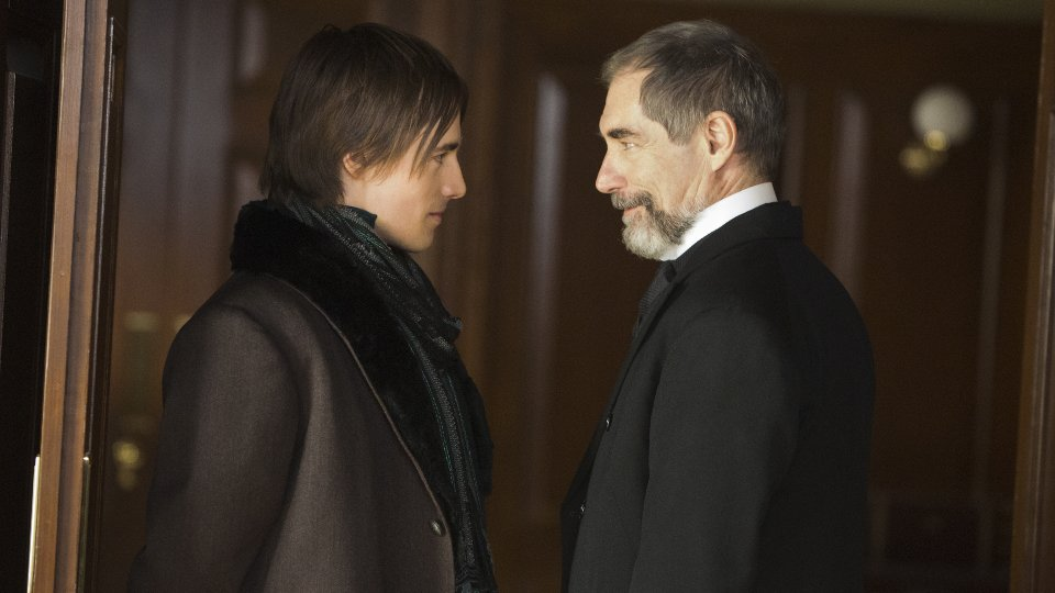 Penny Dreadful episode 6