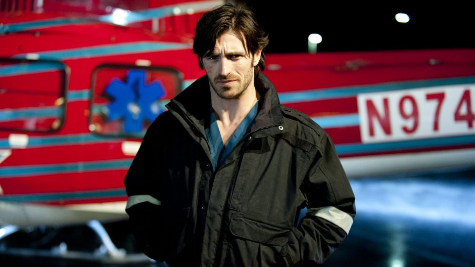 The Night Shift - Eoin Macken