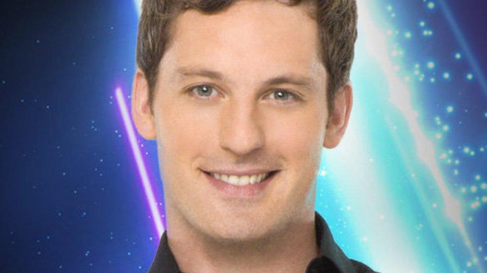 Tristan MacManus