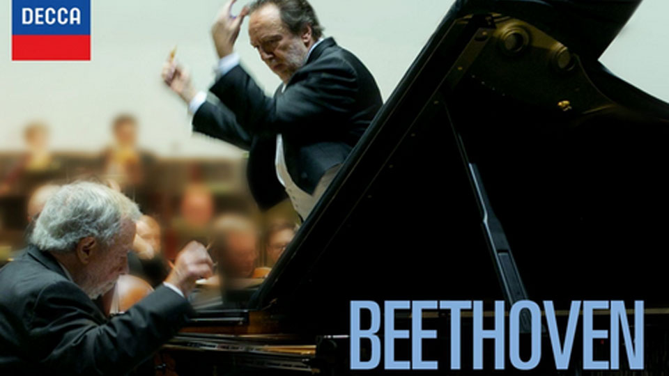 Beethoven Concerto 5