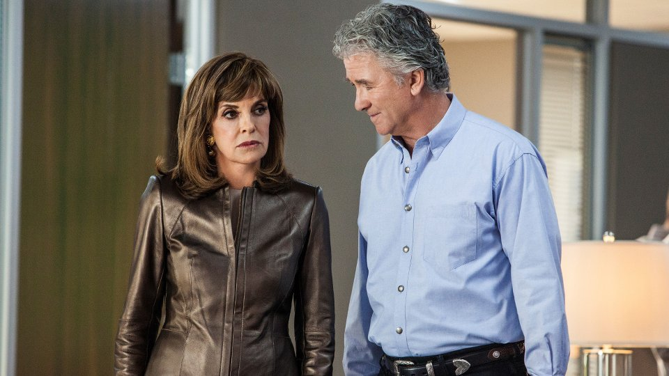 Dallas season 3 episode 5