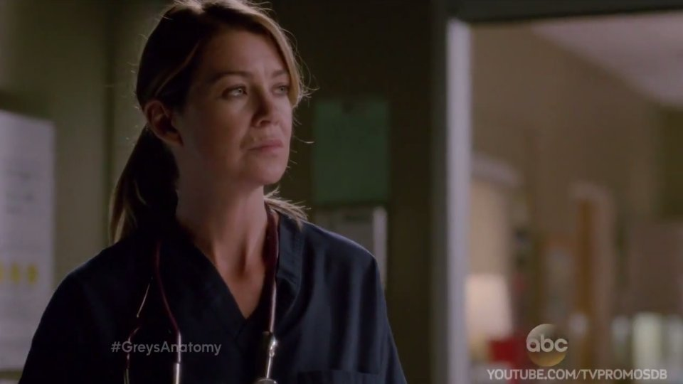 Watch brand new Grey\'s Anatomy season 11 trailer - Entertainment Focus