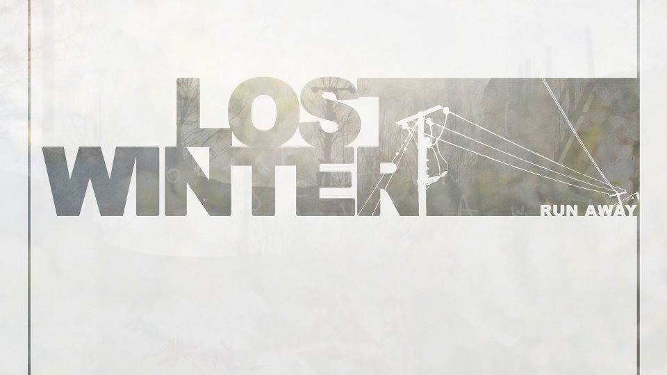 Lost Winter