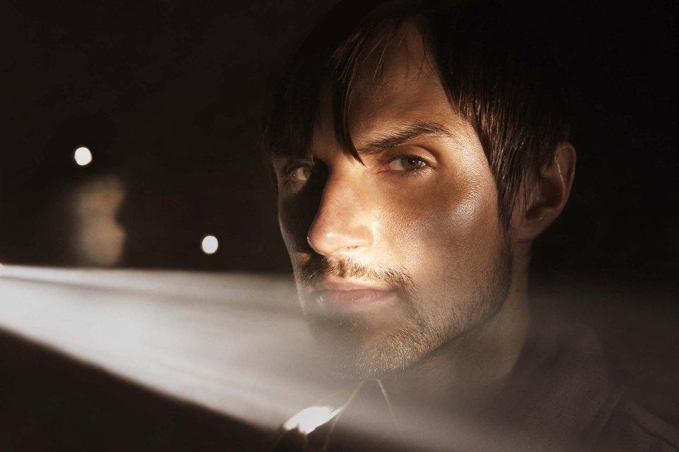 Andrew J. West as Gareth – The Walking Dead _ Season 5, Gallery