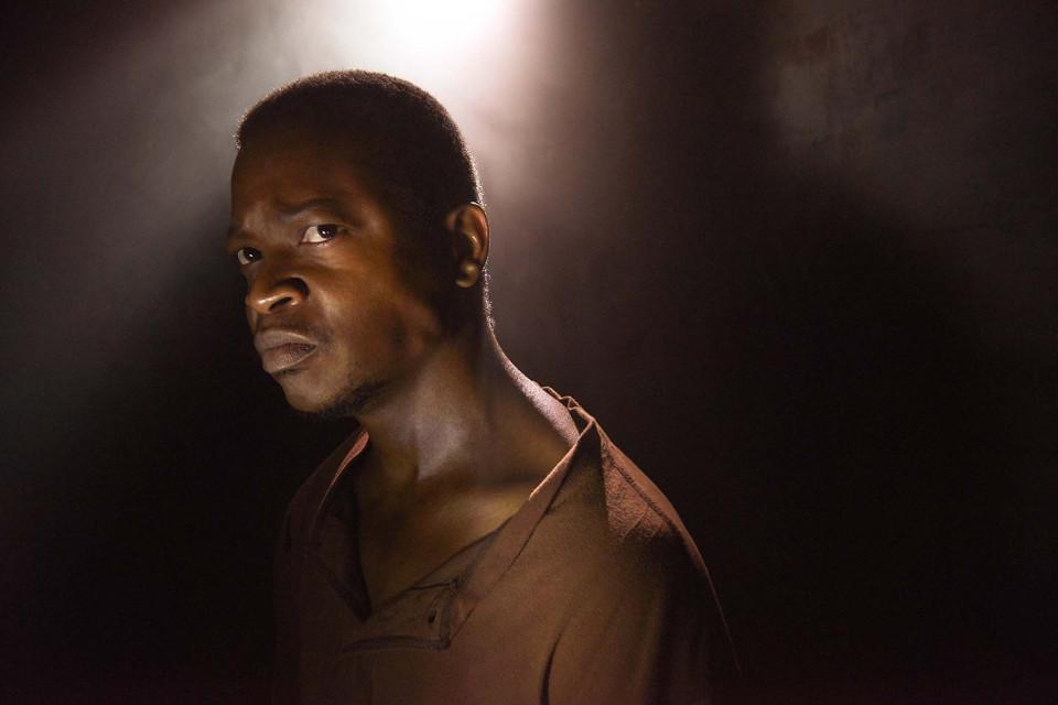 Lawrence Gilliard Jr. as Bob Stookey – The Walking Dead _ Season 5, Gallery