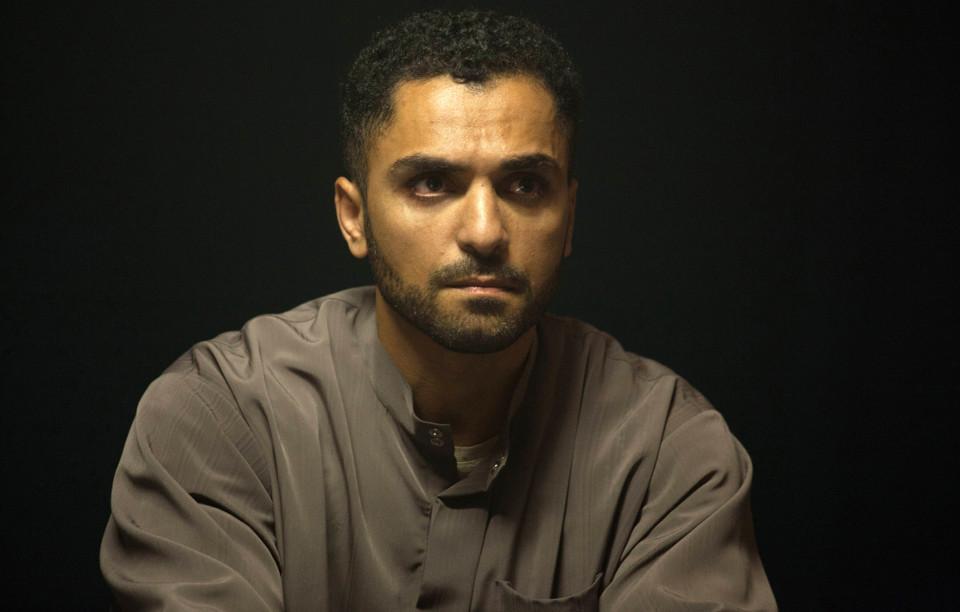 TYRANT Sammy Sheik as Hamid in Tyrant