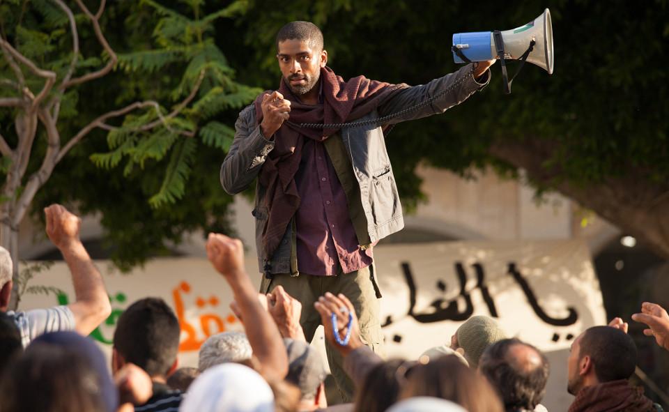 TYRANT  Alexander Karim as Ihab in Tyrant