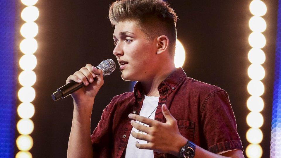 The X Factor 2014 episode 8