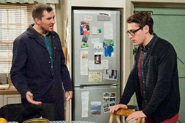 Pete & Finn Barton