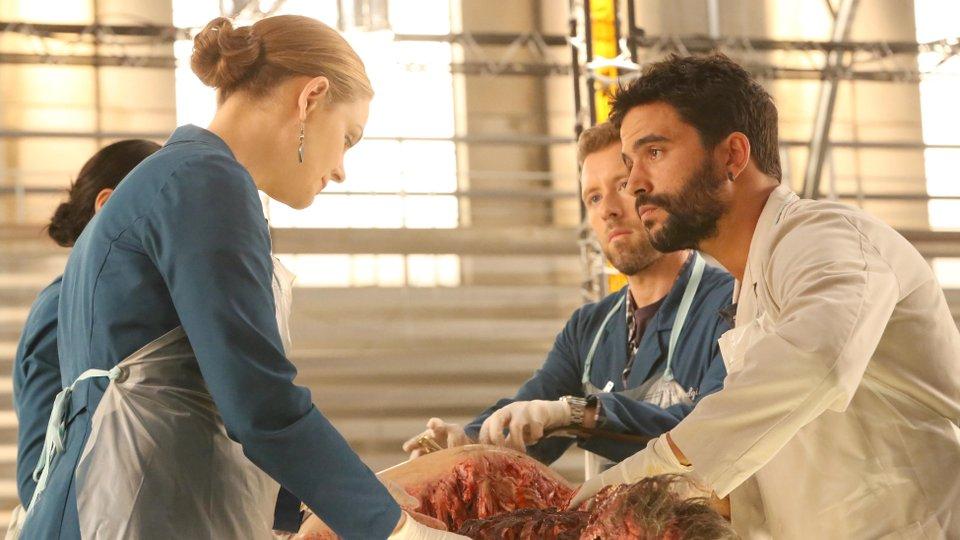 Bones season 10 episode 3