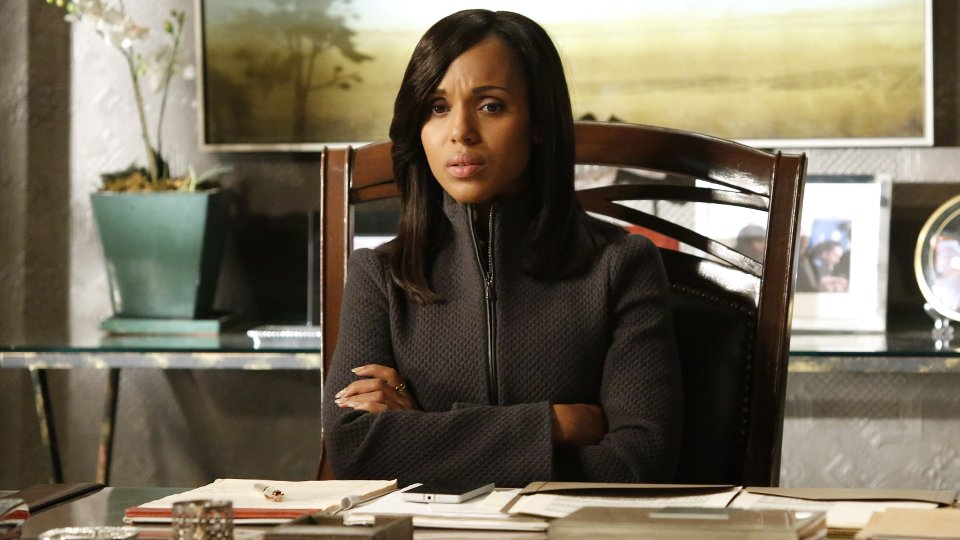 Scandal season 4 episode 3