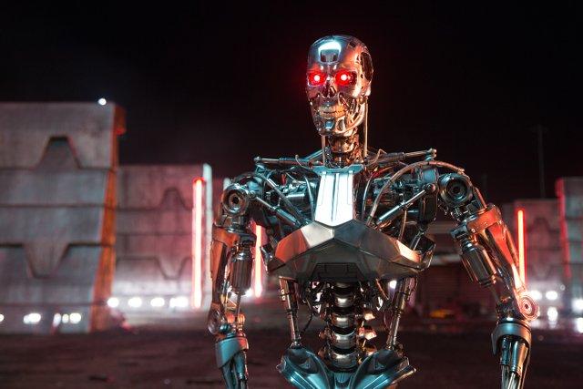 Terminator Genisys - T-800