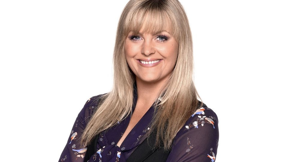 EastEnders - Tanya Cross (jo Joyner)