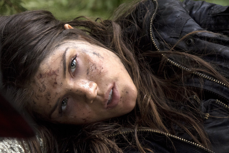 The 100: Series 2 Episode 2