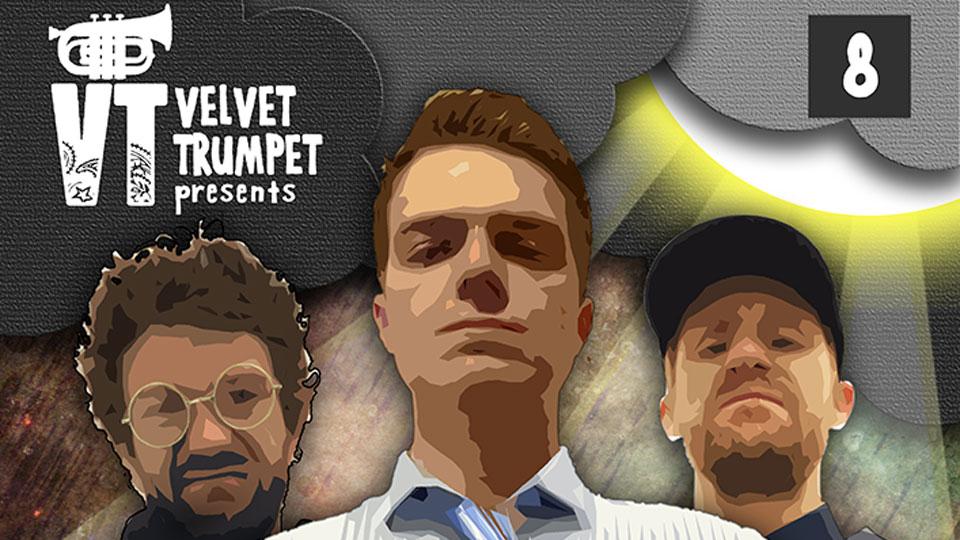 Velvet Trumpet