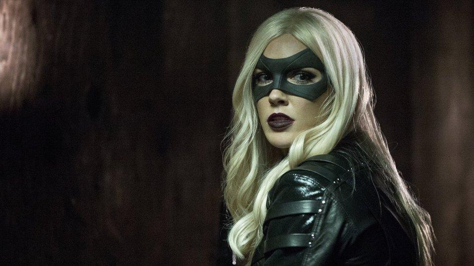 Arrow season 3 episode 11 Midnight City