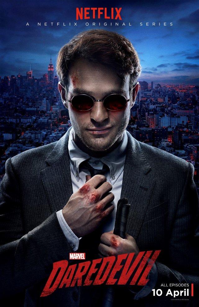 Daredevil - Matt Murdock