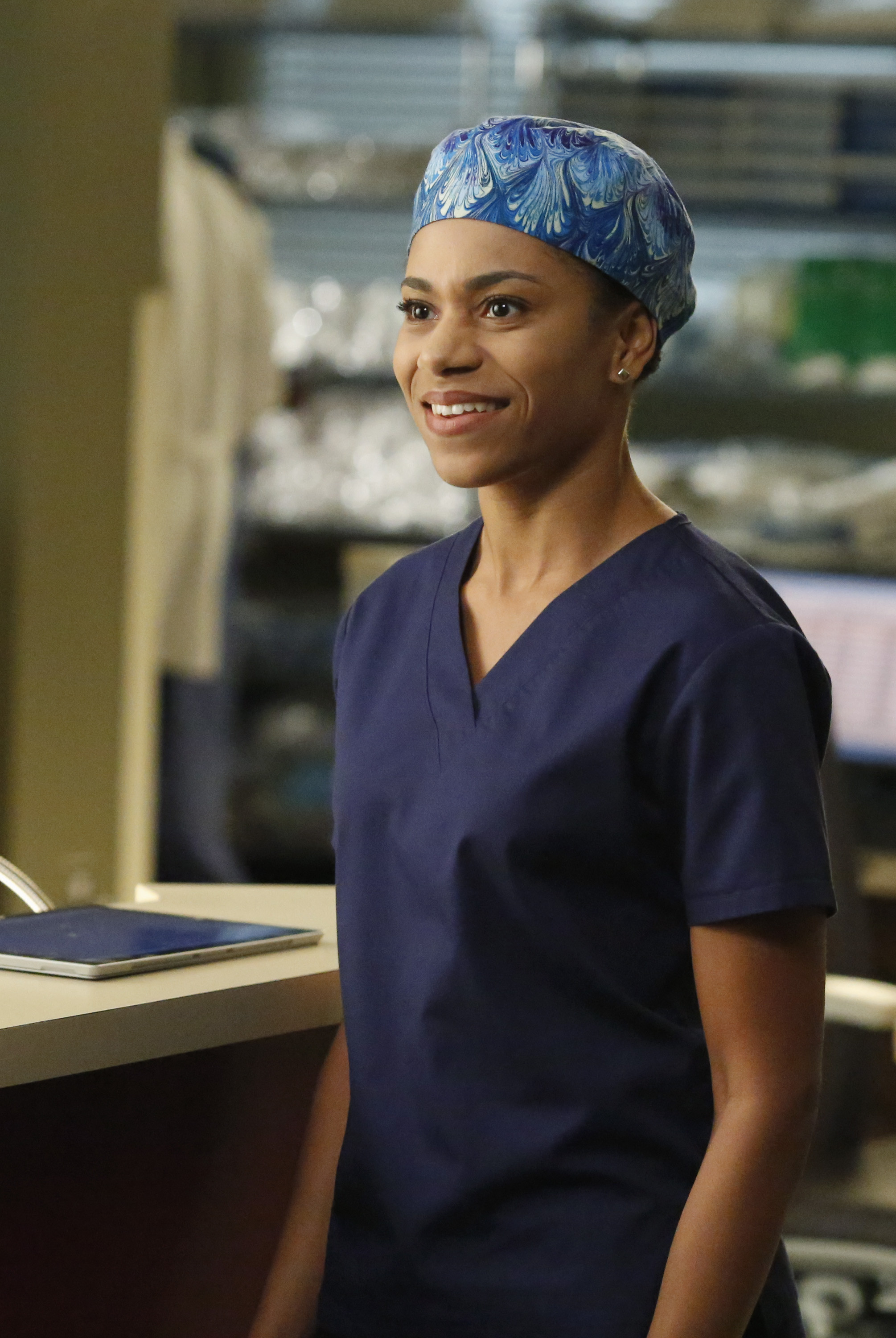 Grey's Anatomy season 11 episode 11 All I Could Do Was Cry ...