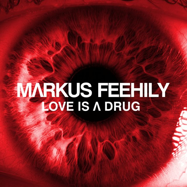 Markus Feehily - Love is a Drug