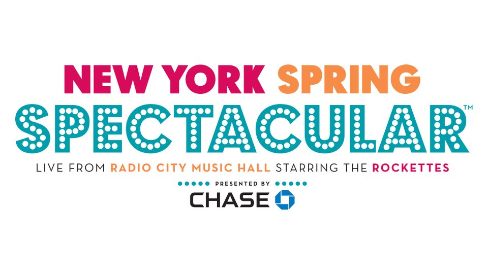 New York Spring Spectacular
