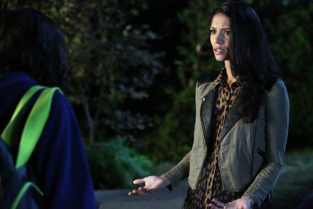 Pretty Little Liars season 5 episode 20