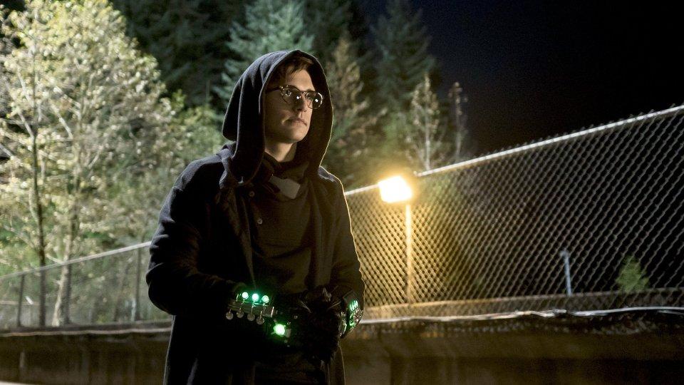 The Flash season 1 episode 11