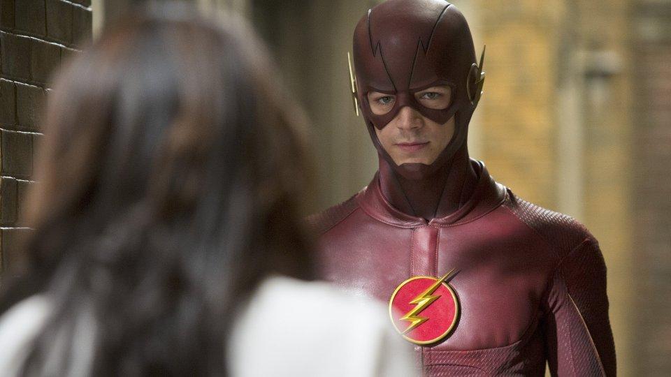 The Flash season 1 episode 12 Crazy For You