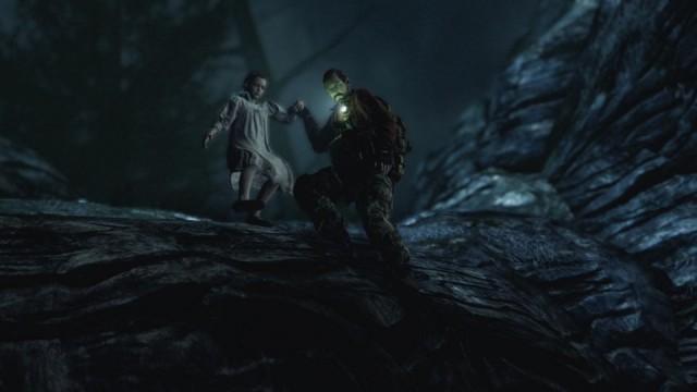 Resident Evil Revelations 2 - Ep 1