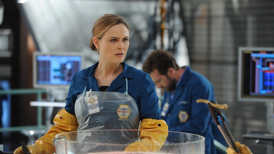 Bones season 10 episode 8