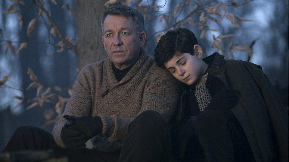 Gotham season 1 episode 15