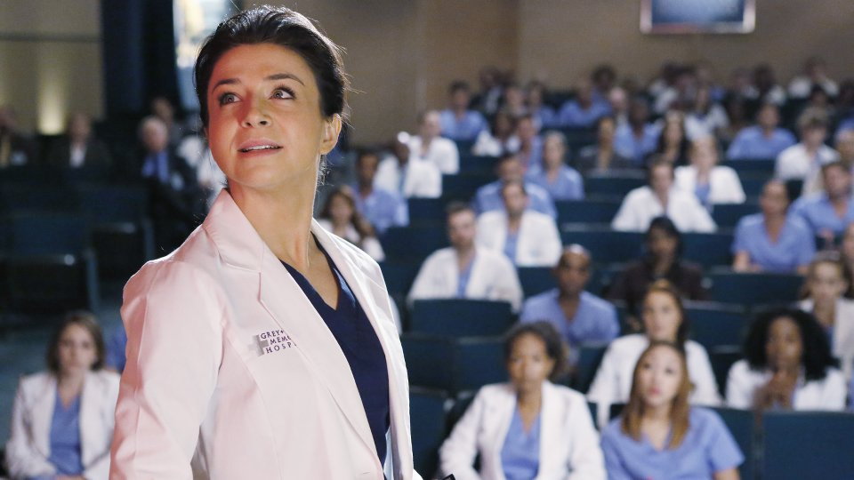 Grey's Anatomy season 11 episode 13