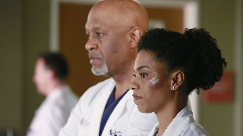 Grey's Anatomy season 11 episode 16