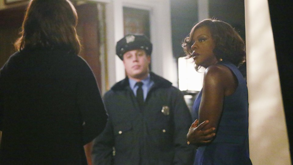 How To Get Away With Murder episode 12