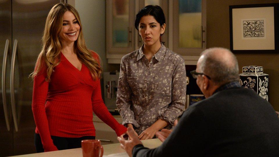 Modern Family season 6 episode 14
