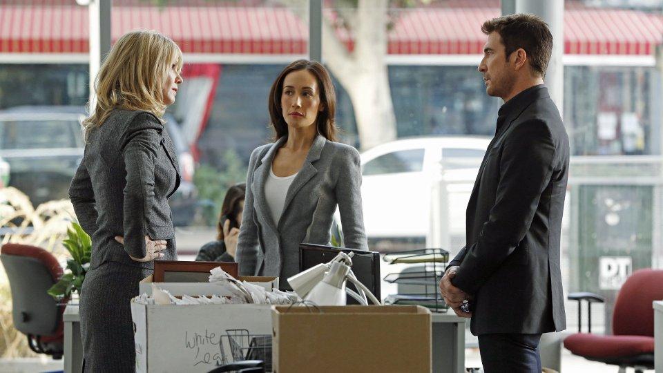 Stalker season 1 episode 12 Secrets and Lies preview