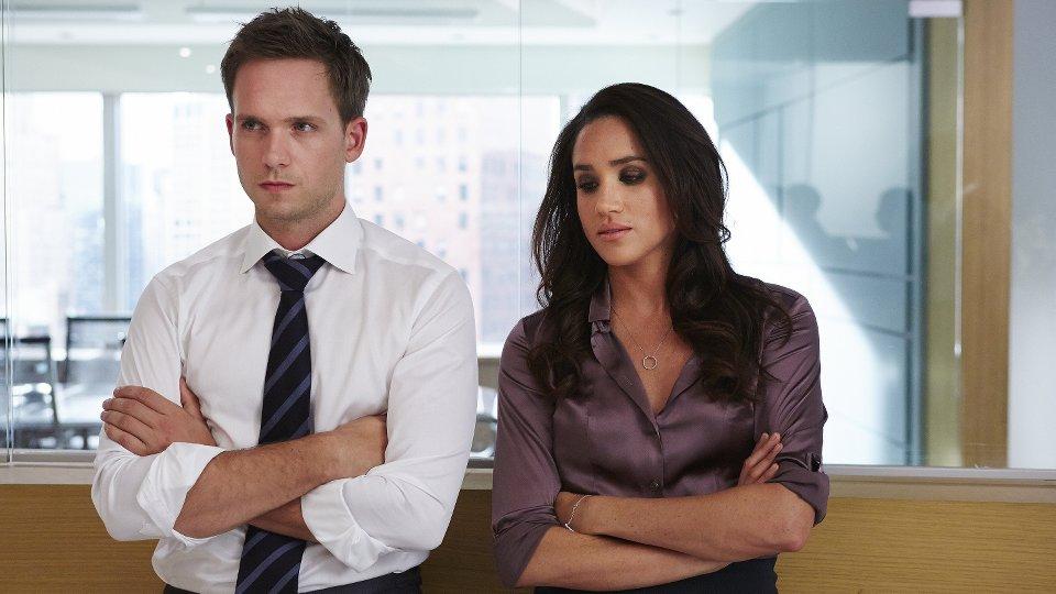 Suits season 4 episode 11