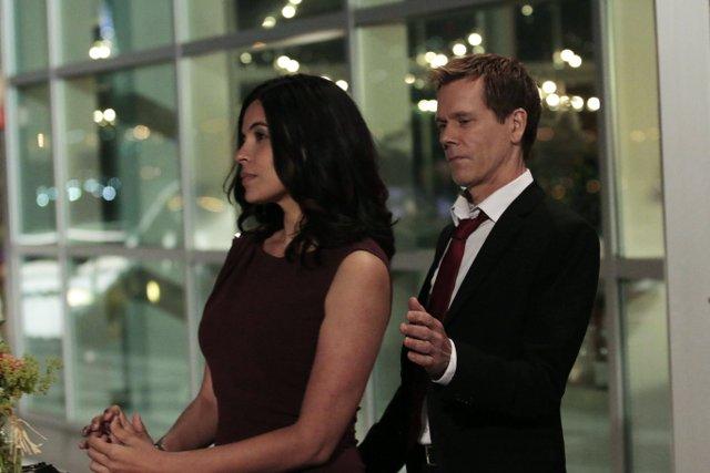 The Following season 3 episode 1