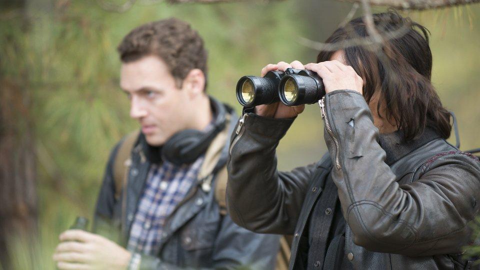 The Walking Dead season 5 episode 16