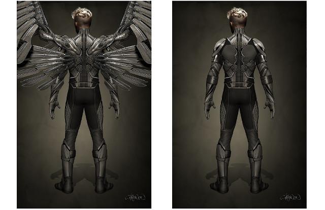 X-Men: Apocalypse - Angel