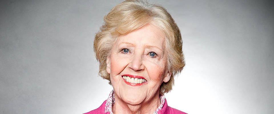 Betty Eagleton, Emmerdale